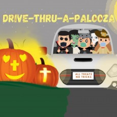 Things to do in Casa Adobes-Oro Valley, AZ: Greet 'N Treat Drive-Thru-A-Palooza