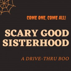 Things to do in Casa Adobes-Oro Valley, AZ: Scary Good Sisterhood Halloween Drive-thru