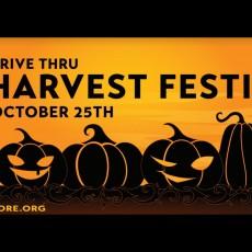 Drive-Thru Harvest Festival