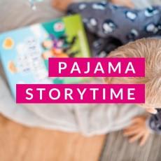 Virtual Pajama Storytime