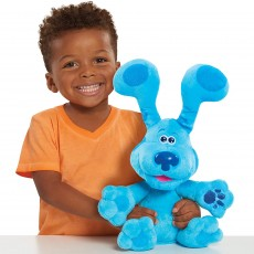 Blue's Clues & You! Peek-A-Blue