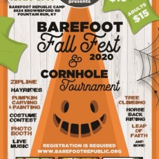 Things to do in Bowling Green, KY: Barefoot Fall Fest 2020