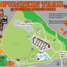 Things to do in Bowling Green, KY: Pumpkin Trail