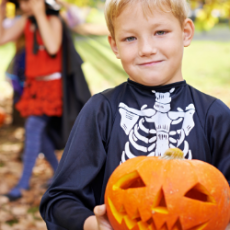 Autism & Sensory-Friendly Virtual Halloween