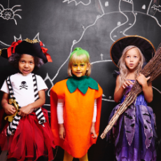 Things to do in Lafayette Parish, LA: Halloween Week at Beanstalk