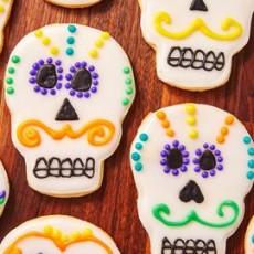 Things to do in Venice-El Segundo, CA: Halloween Baking for the Family