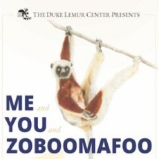 Me and You and Zoboomafoo with Martin Kratts