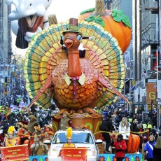 Things to do in Concord, NH: [National] Macy's T-Day Parade
