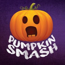 Pumpkin Smash at the MD Science Center
