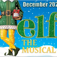 Things to do in Columbia, MO: Elf the Musical