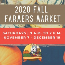 Things to do in Vancouver, WA for Kids: Fall Farmers Market, Vancouver Farmers Market