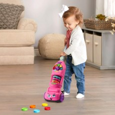 LeapFrog Pick Up and Count Vacuum