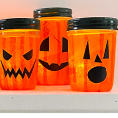 Things to do in Mansfield-Attleboro, MA for Kids: FREE Halloween Crafting Class with JOANN & Creativebug, Joann Fabric