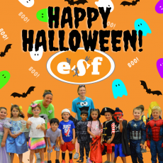 Things to do in Main Line, Pa: Trick or Treat at ESF!