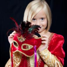 [National] Royal Princess Masquerade Ball