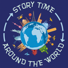 Story Time Around The World: Colombia