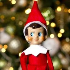 Things to do in Venice-El Segundo, CA: Elf on the Shelf Storytime