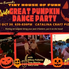 Things to do in Casa Adobes-Oro Valley, AZ: Halloween Tailgate Dance Party!!