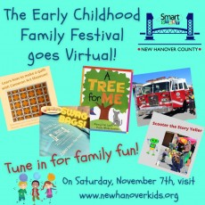 Early Childhood Family Festival Virtual