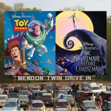 Things to do in Worcester, MA: Toy Story & The Nightmare Before Christmas