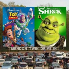 Things to do in Worcester, MA: Toy Story & Shrek