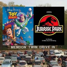 Things to do in Worcester, MA: Toy Story & Jurassic Park