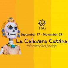 La Calavera Catrina Evening Hours