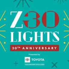 Things to do in Lakewood, CO for Kids: Zoo Lights, Denver Zoo