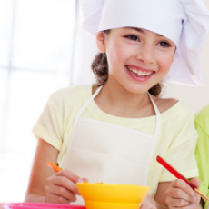 Teen/Tween Cooking Class: French Toast in a Mug