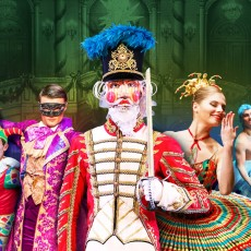 [National] Moscow Ballet's Great Russian Nutcracker