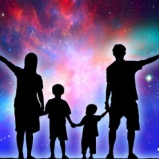 Things to do in Hulafrog at Home for Kids: Family Star Party, Space Foundation Discovery Center