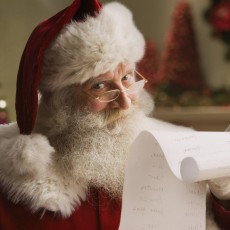 Red Bank, NJ Events for Kids: Chat With Santa LIVE on Christmas Eve