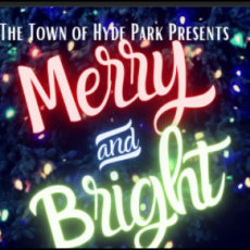 Things to do in Dutchess County, NY for Kids: Merry & Bright: A Holiday Driving Tour, Hyde Park Recreation
