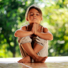 Scranton, PA Events: Relax with a Free Kids Meditation Class