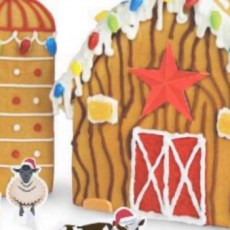 Things to do in Red Bank, NJ: Gingerbread Barn