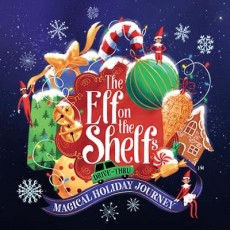 Things to do in Burbank, CA for Kids: The Elf on the Shelf's Magical Holiday Journey (Nov 12 - Jan 3), Pomona Fairplex