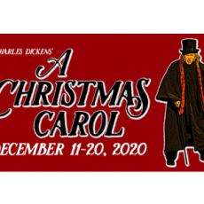 Southern Monmouth, NJ Events for Kids: A Christmas Carol