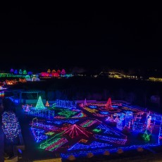 Festival of Lights: Enchantment