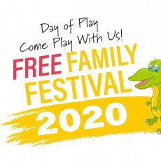 Worcester, MA Events for Kids: Worcester VIRTUAL Day of Play Family Festival