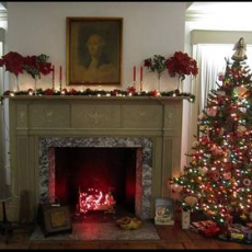 Things to do in Dutchess County, NY for Kids: Holiday Open House, Fishkill Historical Society