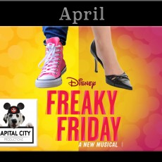 Columbia, MO Events for Kids: Freaky Friday