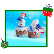 Red Bank, NJ Events for Kids: [National] Nailed It! Holiday At Home Experience