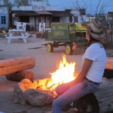Scottsdale, AZ Events: Cowboy Cookout with Horseback & Hayride