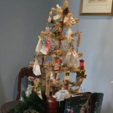 Red Bank, NJ Events for Kids: Christmas At Allaire!