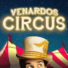 Things to do in Red Bank, NJ for Kids: [National] Thanksgiving Circus Spectacular, The Venardos Circus