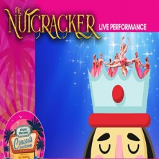 CITY BALLET SD - THE NUTCRACKER  - Concerts In Your Car