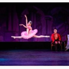 Things to do in Cleveland Southeast, OH for Kids: The Uniquely Cleveland Nutcracker - Virtual Performance, Cleveland City Dance & City Ballet of Cleveland