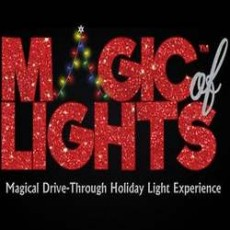 Things to do in Bergen County South, NJ for Kids: Magic of Lights 2020, PNC Bank Arts Center