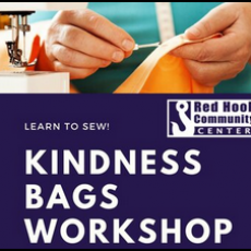Kindness Bags Workshop