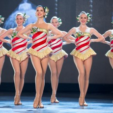 Things to do in Southern Monmouth, NJ for Kids: Rockettes Dance Class, Rockettes